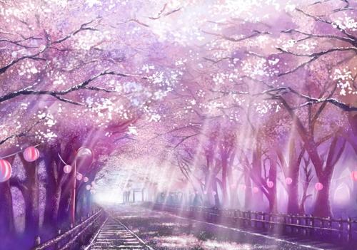 Fanfic / Fanfiction Under The Sakura Tree