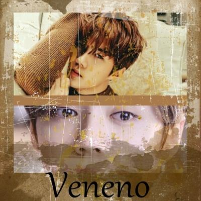 Fanfic / Fanfiction Veneno