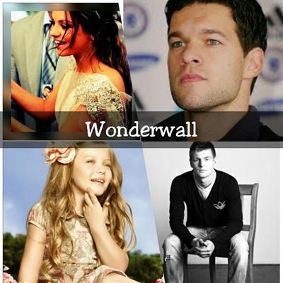 Fanfic / Fanfiction Wonderwall