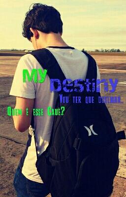 Fanfic / Fanfiction   My Destiny - MITW   Segunda temporada