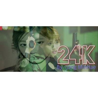 Fanfic / Fanfiction 24k