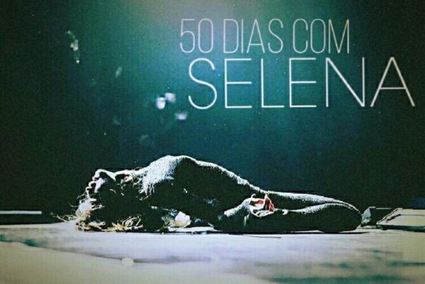 Fanfic / Fanfiction 50 Dias com Selena