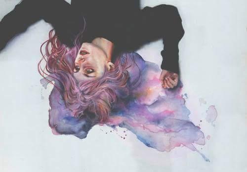 Fanfic / Fanfiction A alma que jaz em meu corpo
