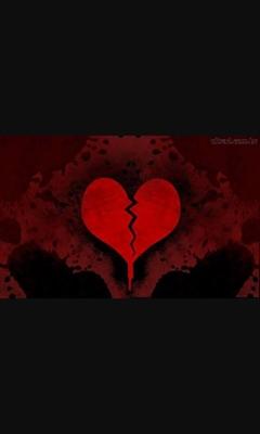 Fanfic / Fanfiction A broken heart