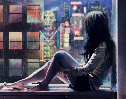 Fanfic / Fanfiction A Garota Que Acreditou No Amor