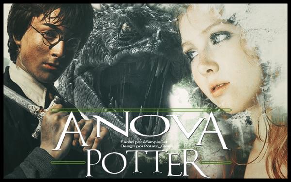 Fanfic / Fanfiction A Nova Potter II