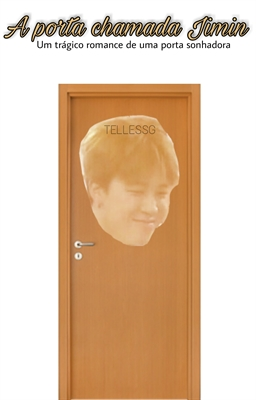 Fanfic / Fanfiction Uma porta chamada Jimin