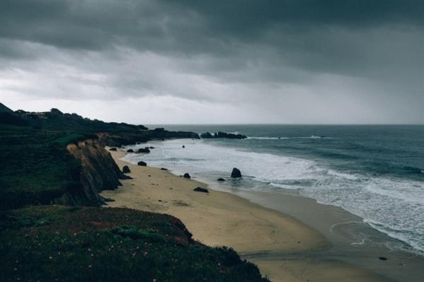 Fanfic / Fanfiction A Praia