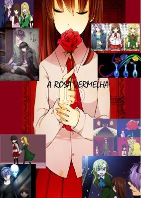 Fanfic / Fanfiction A Rosa Vermelha