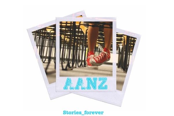 Fanfic / Fanfiction A.A.N.Z (interativa)