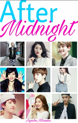 Fanfic / Fanfiction After midnight • Baekhyun • Exo fanfic