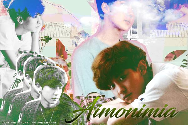 Fanfic / Fanfiction Aimonimia