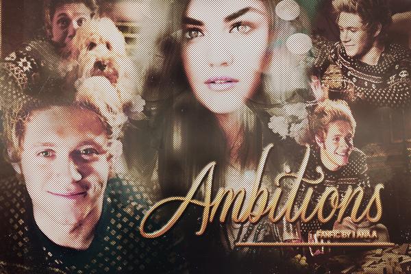 Fanfic / Fanfiction Ambitions
