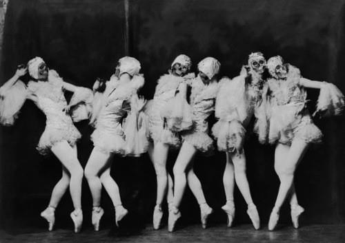 Fanfic / Fanfiction Amelie - The Ballerina
