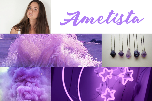 Fanfic / Fanfiction Ametista
