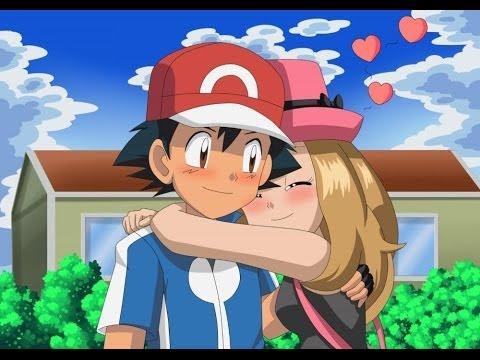 Fanfic / Fanfiction Amor de caçador Pokémon
