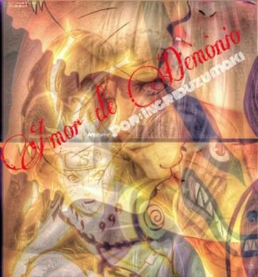 Fanfic / Fanfiction Amor de Demônio