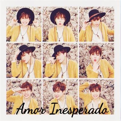 Fanfic / Fanfiction Amor Inesperado (Jimin - BTS)