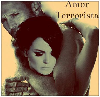 Fanfic / Fanfiction Amor Terrorista