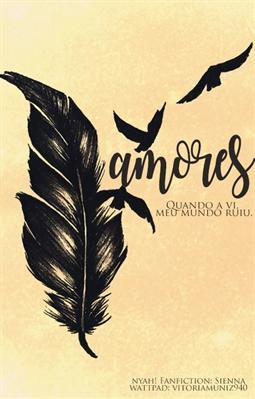 Fanfic / Fanfiction Amores