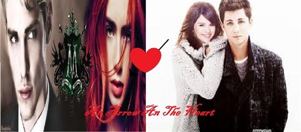 Fanfic / Fanfiction An Arrow in The Heart
