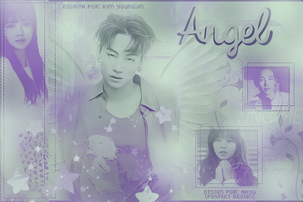 Fanfic / Fanfiction Angel ~^~