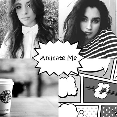 Fanfic / Fanfiction Animate Me