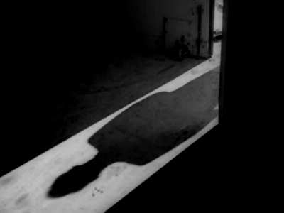 Fanfic / Fanfiction Aqueles que habitam a noite