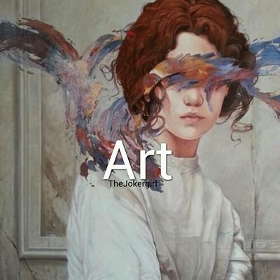 Fanfic / Fanfiction Art