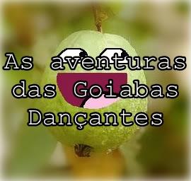 Fanfic / Fanfiction As Aventuras das Goiabas Dançantes