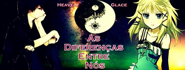 Fanfic / Fanfiction As diferenças entre nós