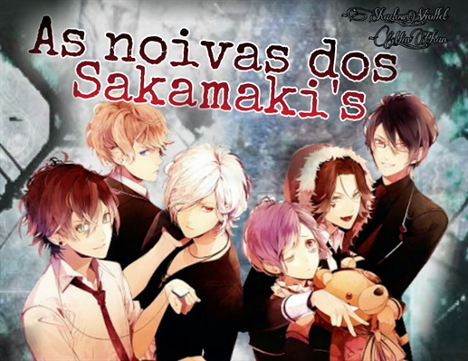 Fanfic / Fanfiction As Noivas dos Sakamaki's