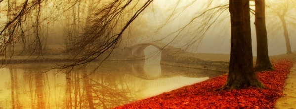 Fanfic / Fanfiction As Quatro Estações : Outono