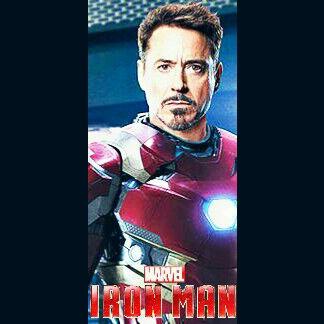 Fanfic / Fanfiction Avengers Timeline: Iron Man