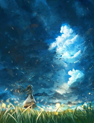 Fanfic / Fanfiction Aves ao horizonte