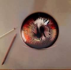 Fanfic / Fanfiction Avulsos - 5 - Olhos castanhos