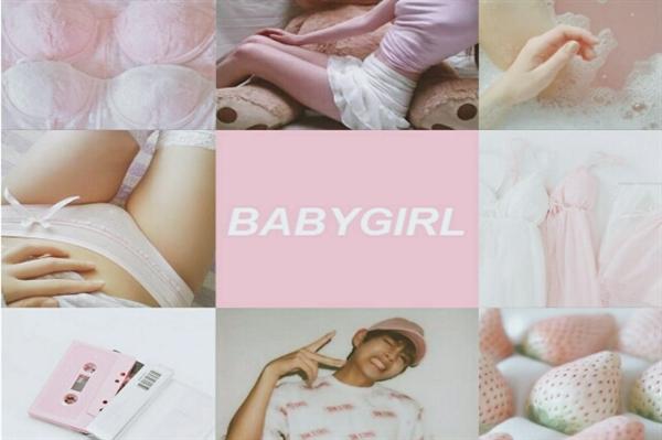 Fanfic / Fanfiction Baby Girl 아기 소녀