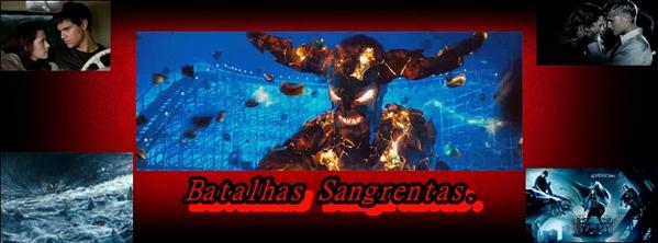 Fanfic / Fanfiction Batalhas Sangrentas?