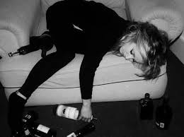 Fanfic / Fanfiction Bebida,drogas....e a vida