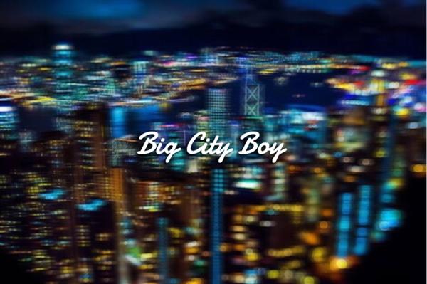 Fanfic / Fanfiction Big City Boy