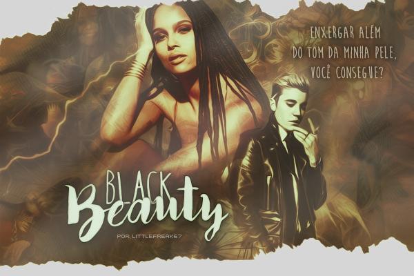 Fanfic / Fanfiction Black Beauty
