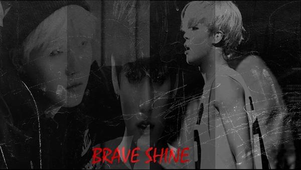 Fanfic / Fanfiction Brave shine