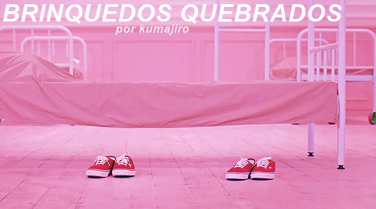Fanfic / Fanfiction BRINQUEDOS QUEBRADOS . NCT Dream . BTS . Interativa