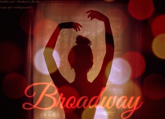 Fanfic / Fanfiction Broadway