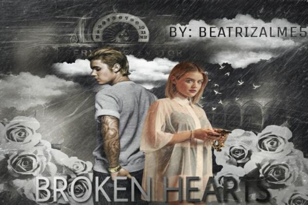 Fanfic / Fanfiction Broken Hearts