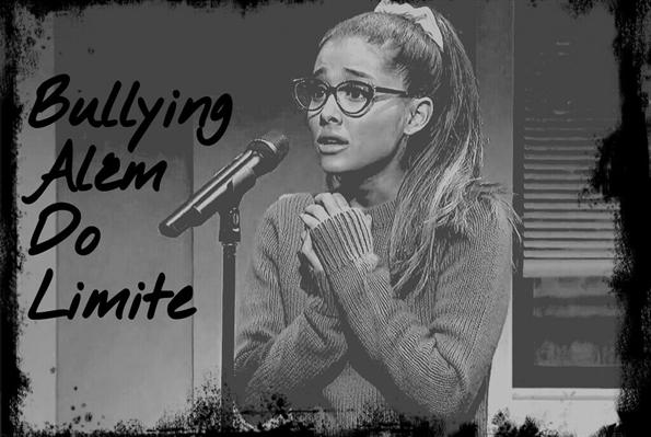 Fanfic / Fanfiction Bullying Além do Limite