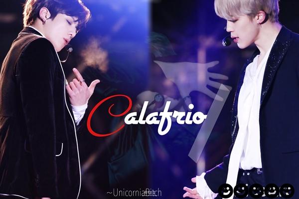 Fanfic / Fanfiction Calafrio