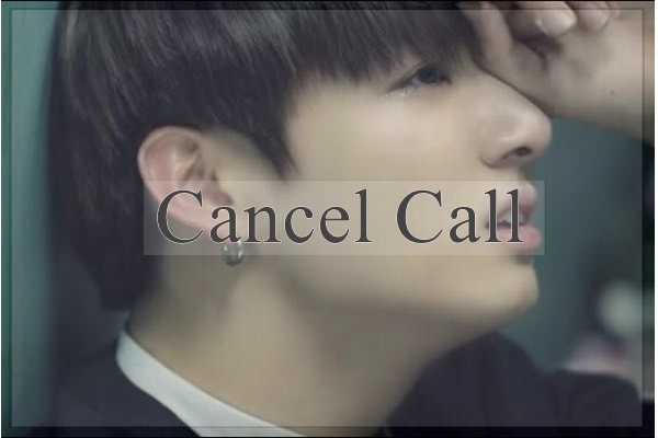 Fanfic / Fanfiction Cancel Call