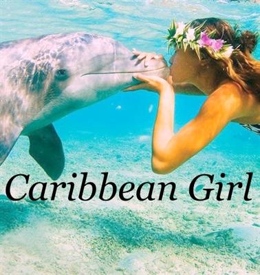 Fanfic / Fanfiction Caribbean Girl