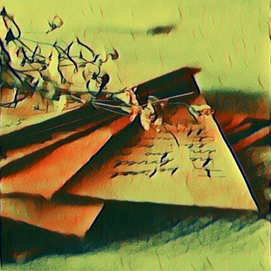 Fanfic / Fanfiction Cartas para Ele